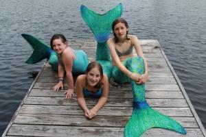 Mermaidens!